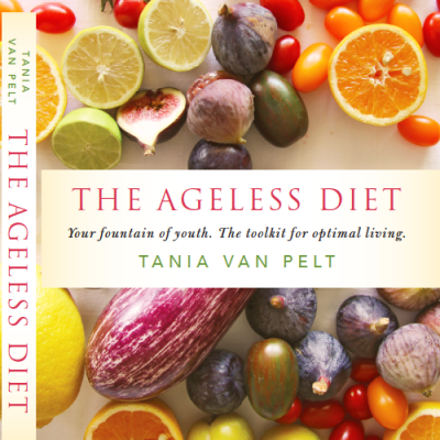 The Ageless Pathway charts a course through the health and wellness noise to realign our core fundamentals and reimagine a life full of nourishment, vitality, and fun.