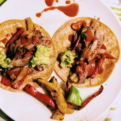 What's for dinner? Grilled Steak Tacos inspired by cookbook writer Mark Bittman