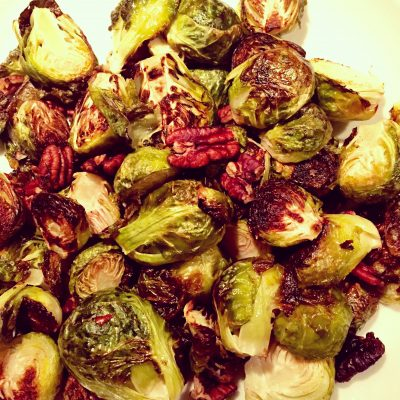 Pecan Brussels Sprouts: the easiest, tastiest ways to cook them
