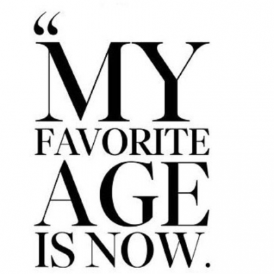 Four easy ways to age gracefully, simple tips on going ageless