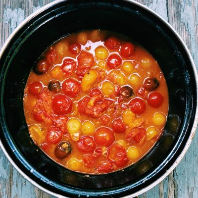 A simple, classic recipe that makes the most of summer's tomatoes